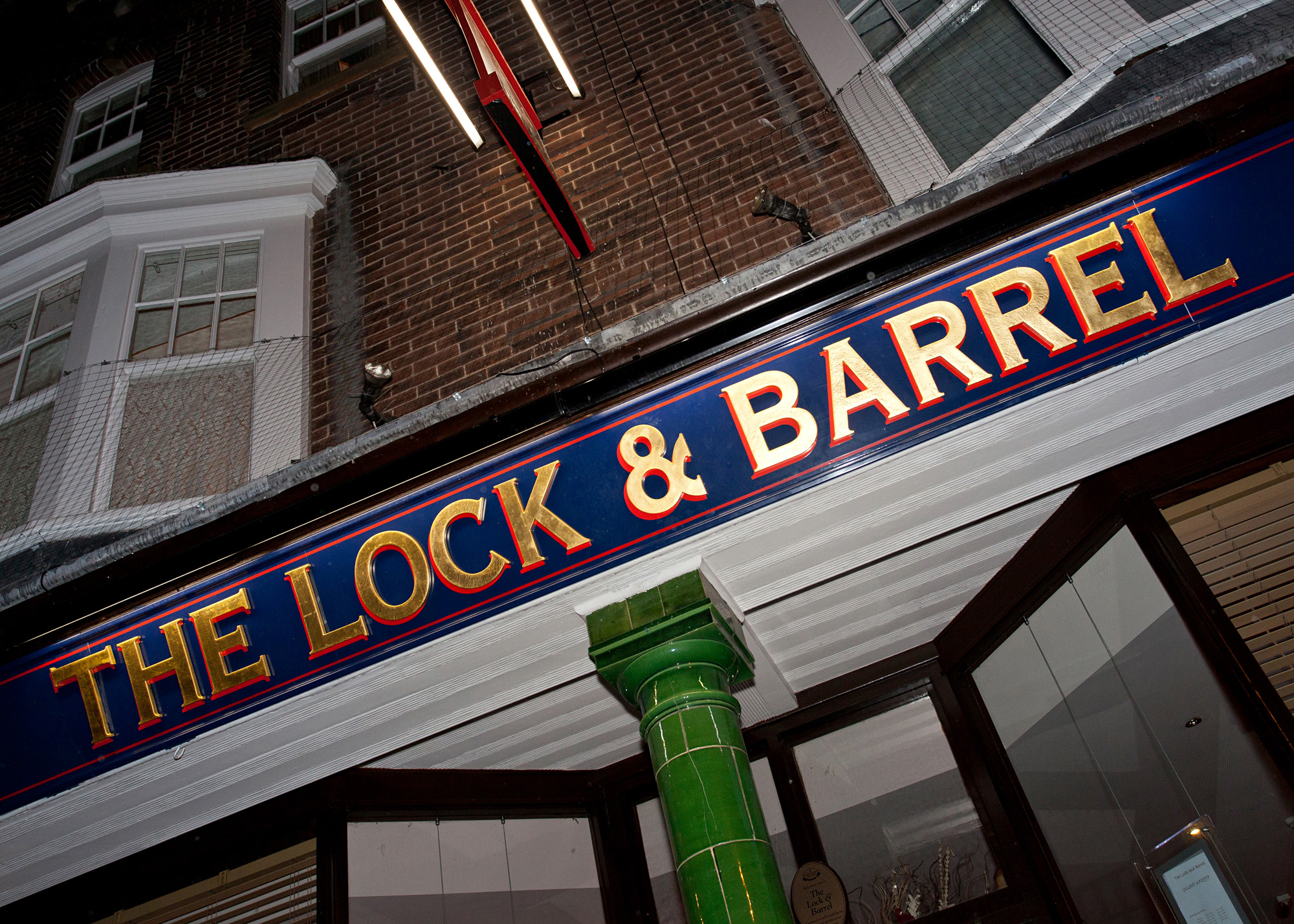Lock & Barrel, Frinton-on-Sea